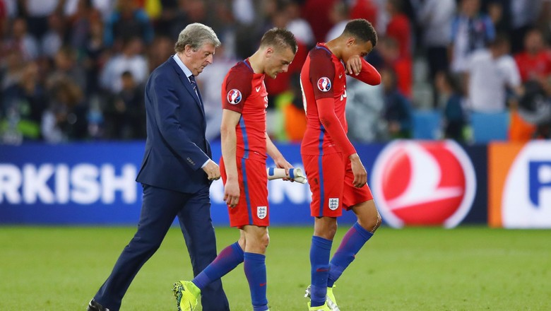 Tanggapan Gary Terhadap Kekalahan Inggris