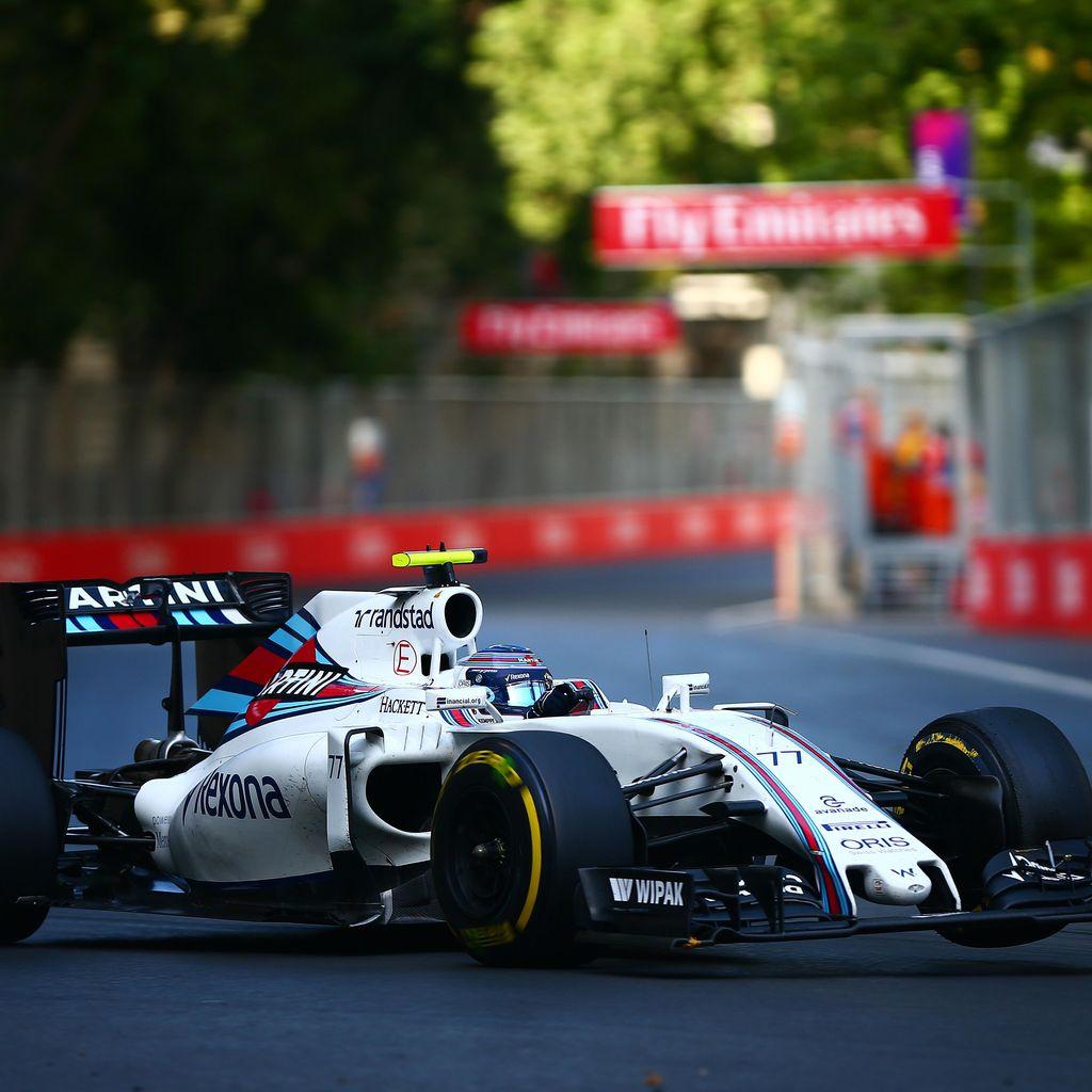 Kecepatan Puncak di Baku yang Mengejutkan