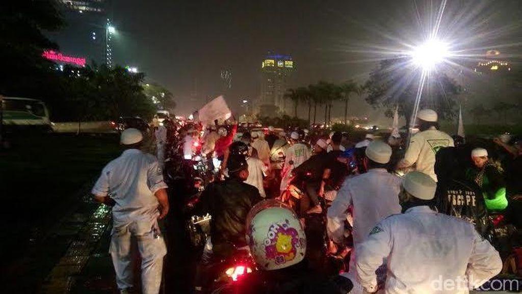 Pawai Nuzulul Quran, FPI DKI Imbau Tempat Hiburan Malam Ditutup