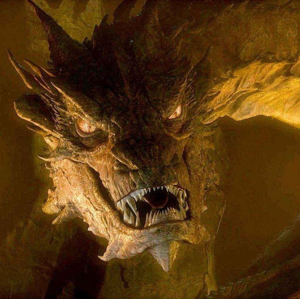 Petualangan Hobbit di Trans TV Berlanjut di The Desolation of Smaug