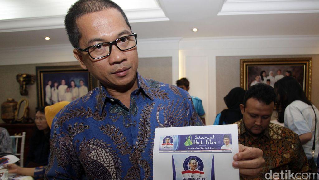 Golkar Capreskan Jokowi, PAN: Biar Waktu yang Akan Menguji