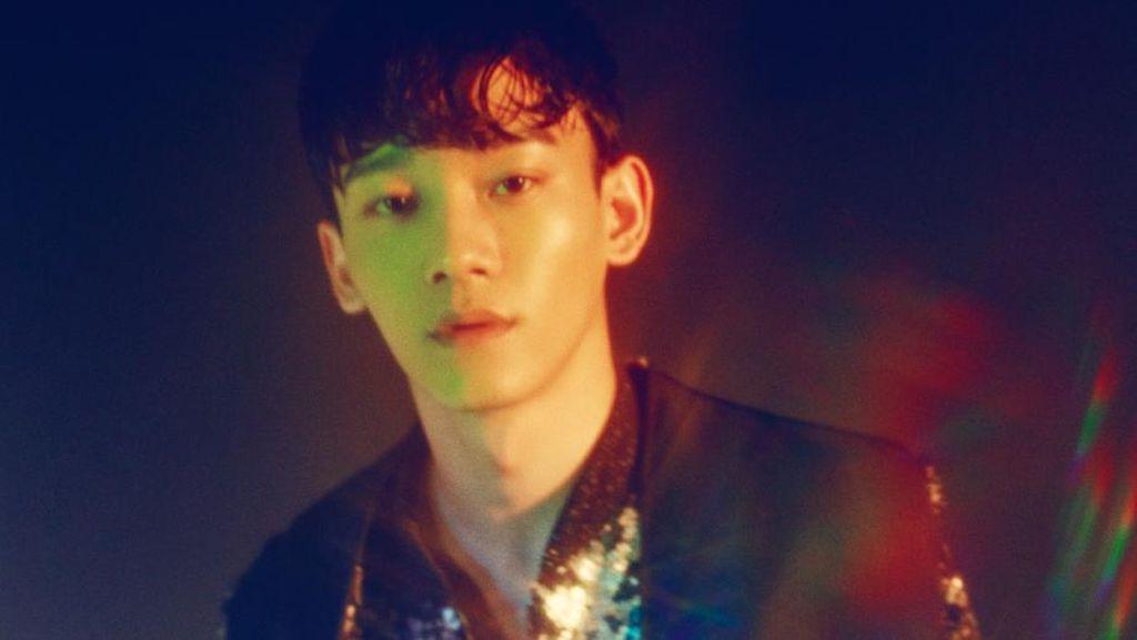 Chen EXO Tak Mau Lagi Terima Hadiah dari Fans