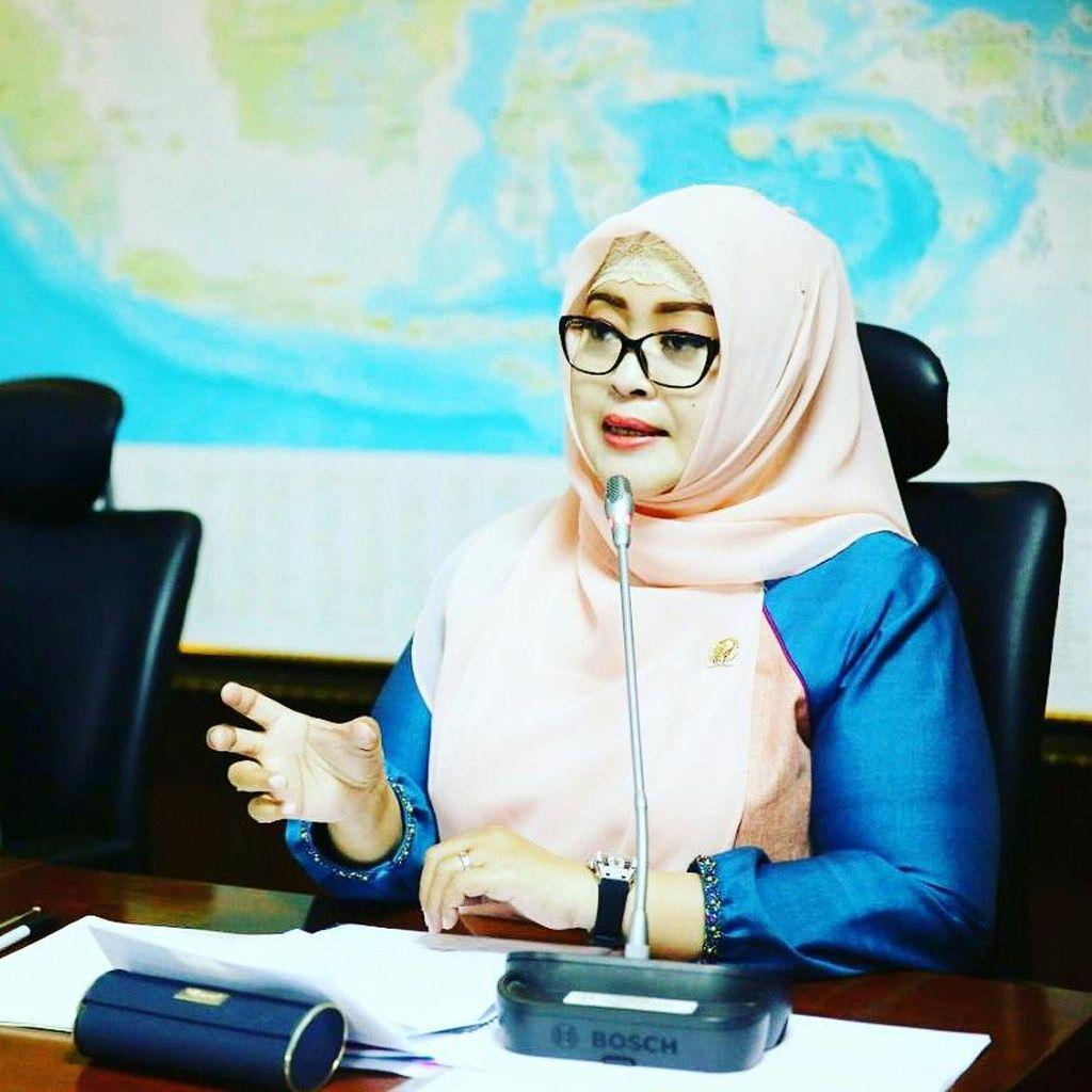 Fahira Idris: Pilih Cagub yang Berani Teken Kontrak Politik dengan Warga