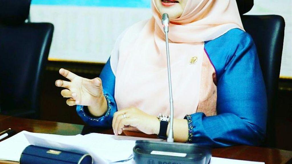 Fahira Idris: Jakarta Butuh Pemimpin Bervisi Lingkungan Hidup