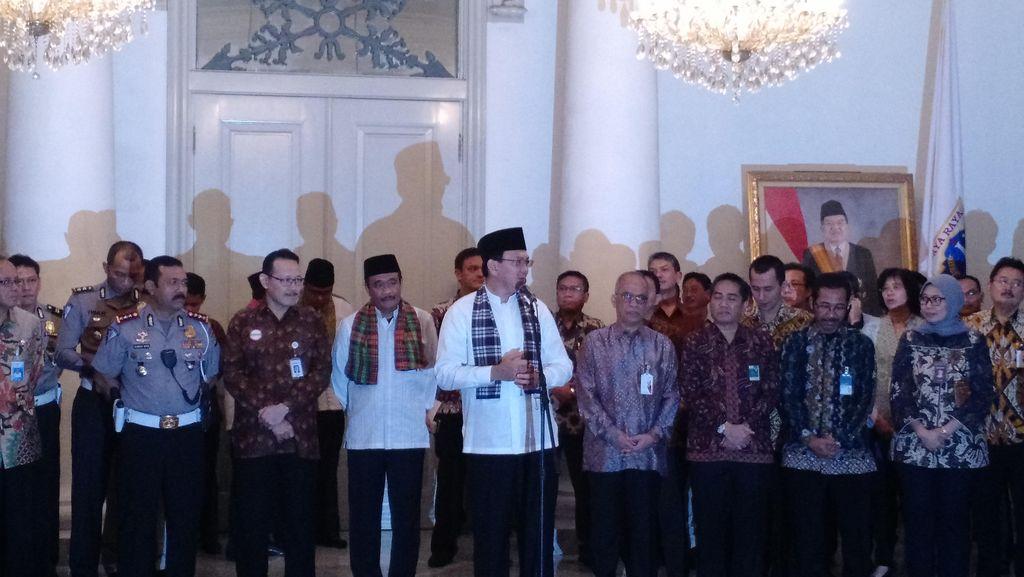 Buat Akta Lahir dan Daftar BPJS Bayi di Jakarta Kini Makin Cepat