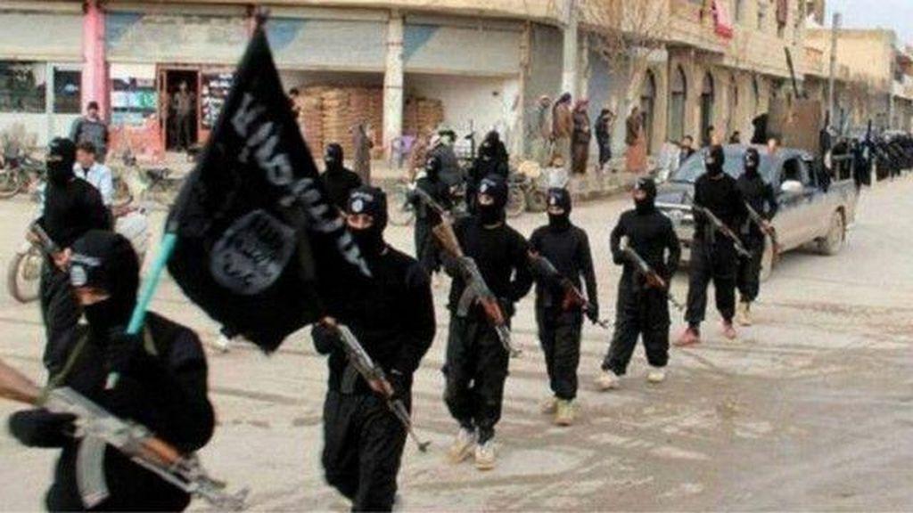 ISIS Eksekusi 5 Orang yang Bantu Warga Sipil Irak Kabur