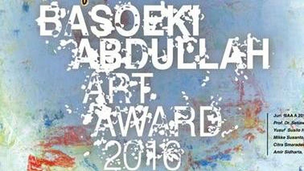 Basoeki Abdullah Art Award 2016 Kembali Digelar