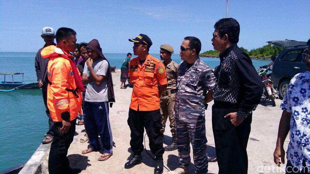 2 Korban Kapal Tenggelam di Nias Ditemukan Selamat di Pulau Asu dan Langu