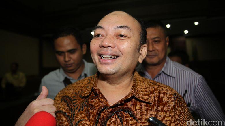 Pejabat MA yang Dagang Perkara Divonis 9 Tahun Penjara