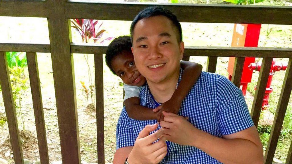 Berkenalan dengan Dokter Muda yang Mengabdi untuk Tuntaskan Malaria di Papua