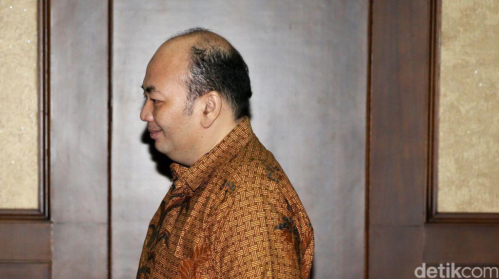 Skandal Dagang Perkara, Saksi: Rp 500 Juta untuk Urusan Hakim Agung