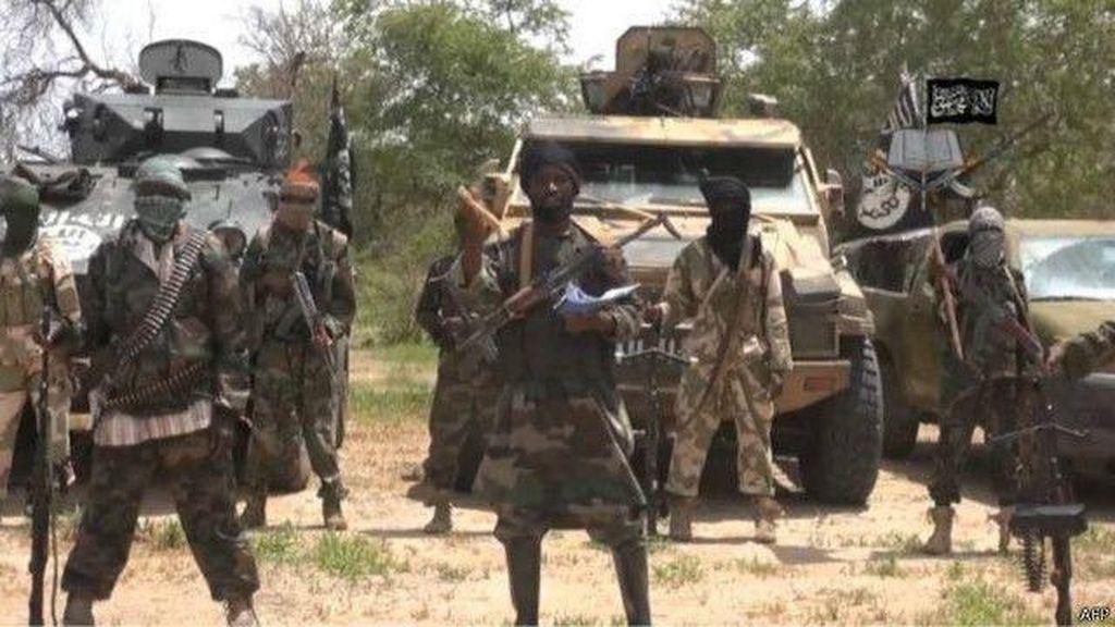 Serangan Bom Bunuh Diri Boko Haram Guncang Masjid Kamerun, 11 Orang Tewas