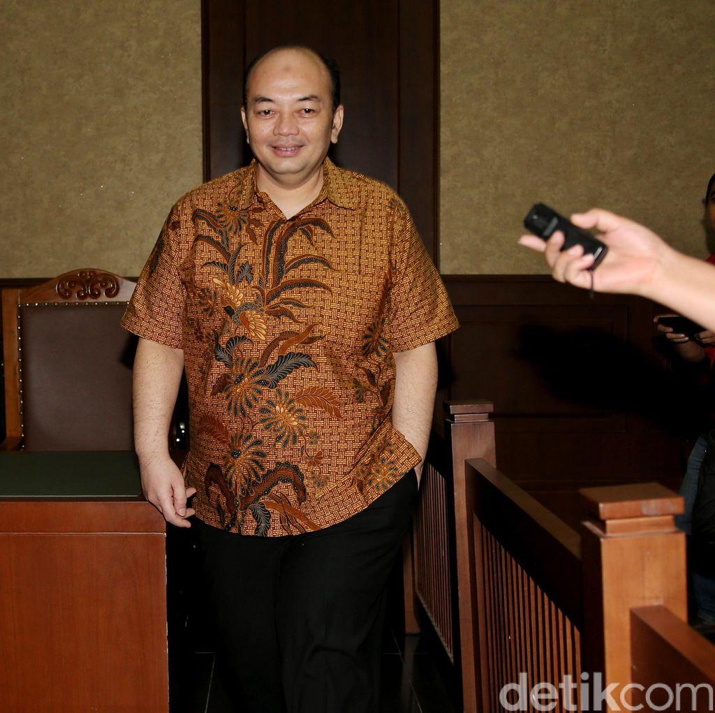 Hakim Marahi Pejabat MA yang Dagang Perkara: Apalagi Gelar Anda Haji!