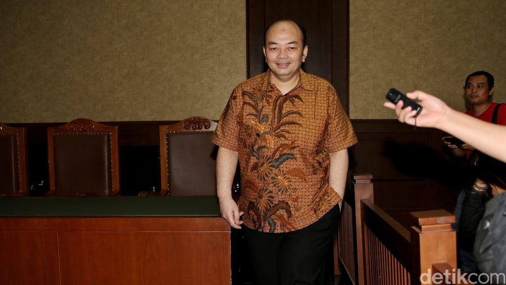 Skandal Dagang Perkara, Saksi Akui Beri Rp 50 Juta untuk Uang Saku Pejabat MA
