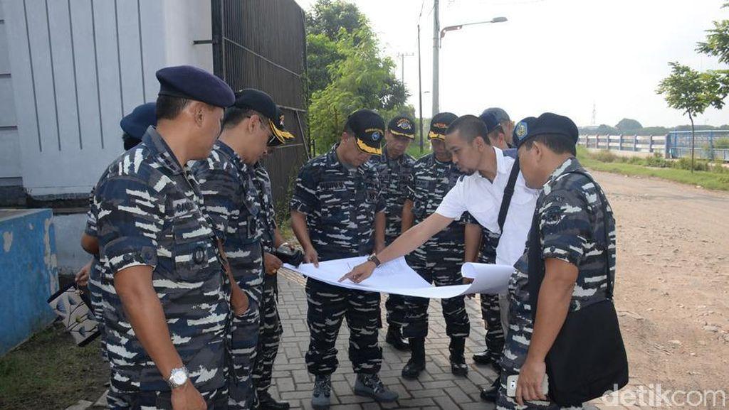 TNI AL Segera Bangun Fasilitas Pelatihan Prajurit di Surabaya