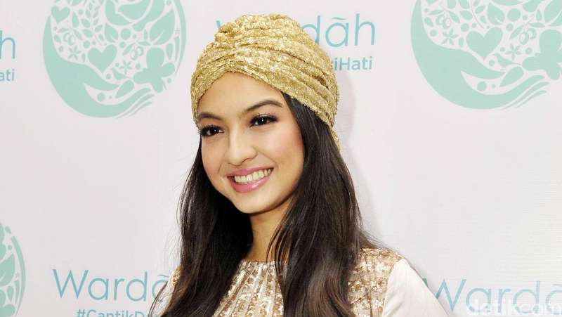 Raline Shah is Pretty in White!