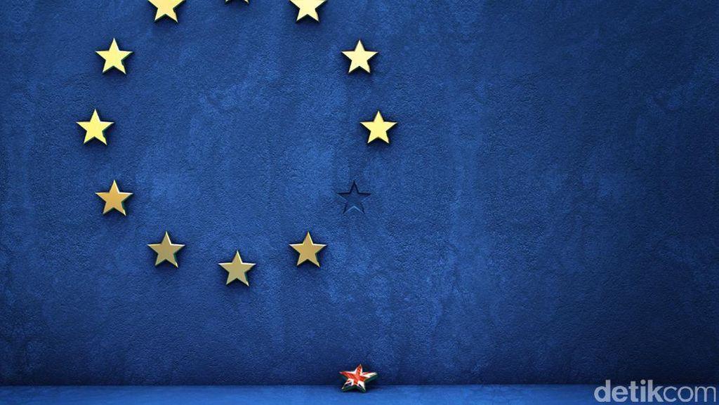UE Kecam Keras Eskalasi Kekerasan di Aleppo