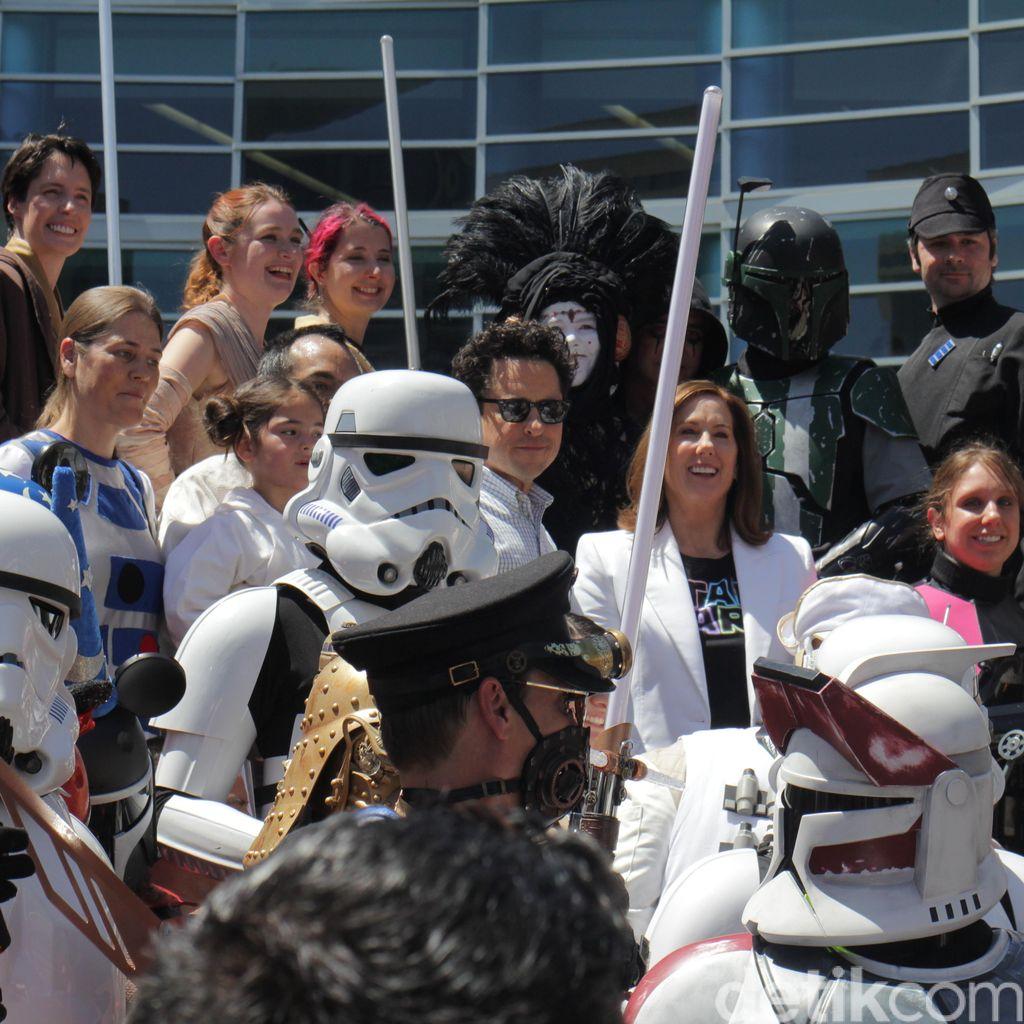 Ada Apa Saja di Star Wars Celebration Europe 2016?