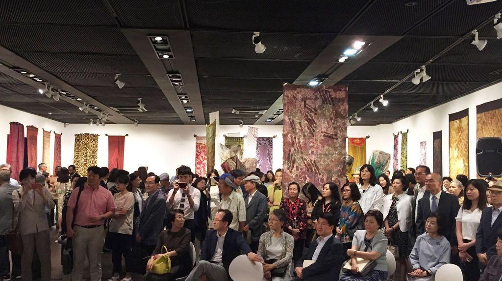 Menyelami Jiwa Indonesia Melalui Batik