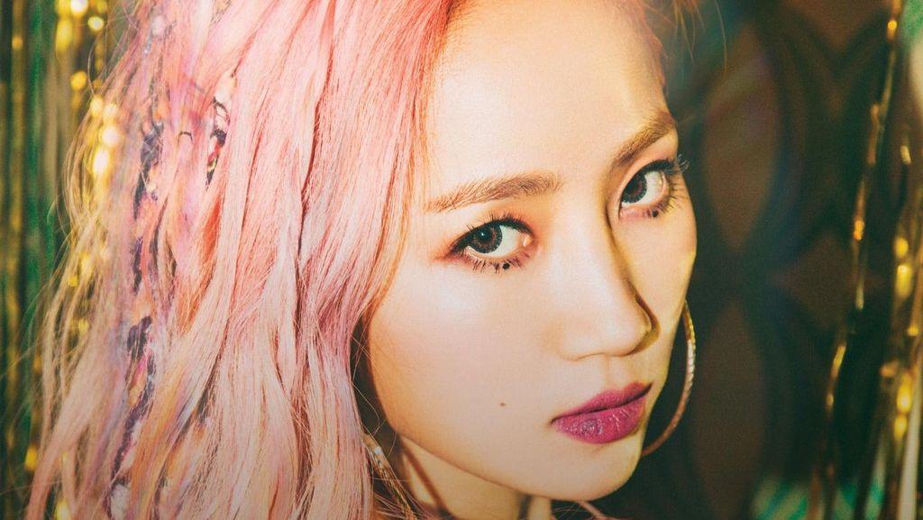 Wonder Girls Cantik Bergaya Retro di Teaser Why So Lonely