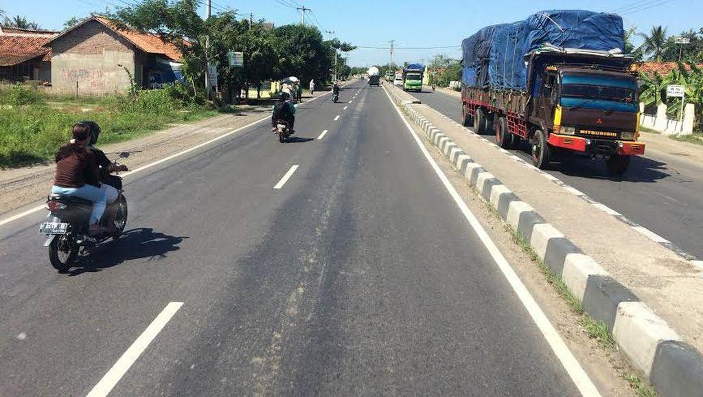 Cek Kesiapan Mudik, Menteri PUPR: Jalan Nasional Perfect!