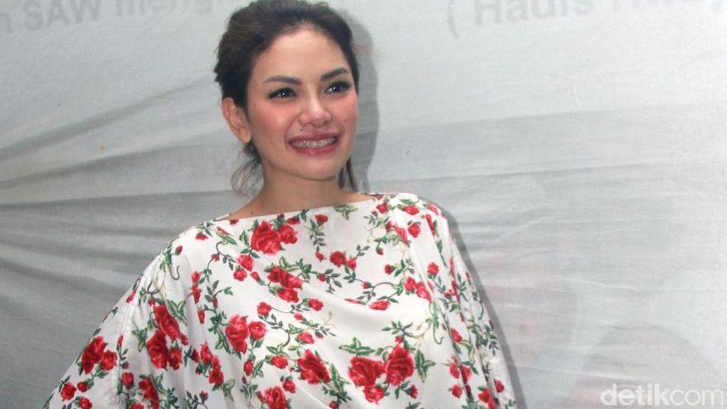 Nikita Mirzani Asuransikan Bibir dan Payudara