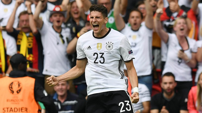 Gomez Tak Pikirkan Sepatu Emas, Hanya Mau Gelar Juara