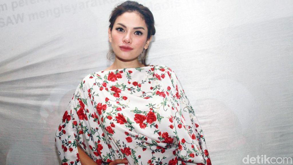 Nikita Mirzani Suntik Bibir Biar Mirip Kylie Jenner