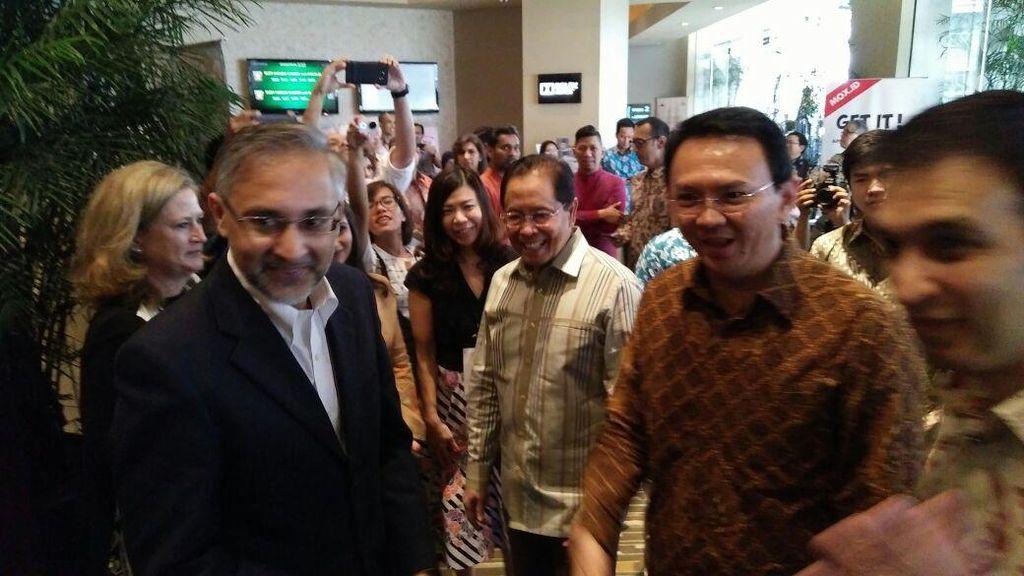 Dari SBY Sampai Ahok, Puluhan Tokoh Hadiri Special Screening Rudy Habibie