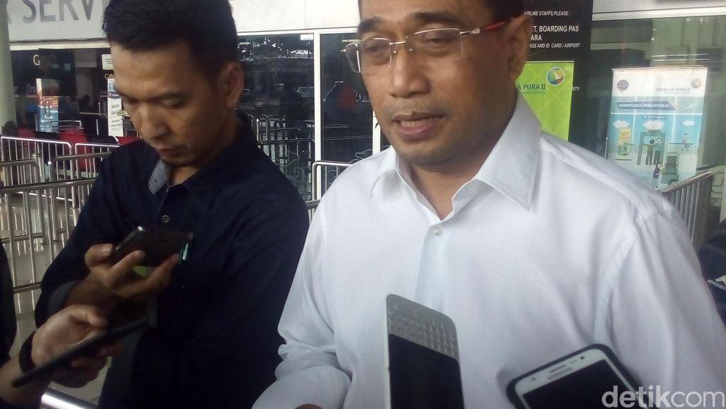 AP II Perketat Pengecekan Penumpang di Bandara, Personel Keamanan Ditambah