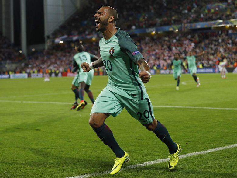 Quaresma Berperan Penting Bagi Portugal