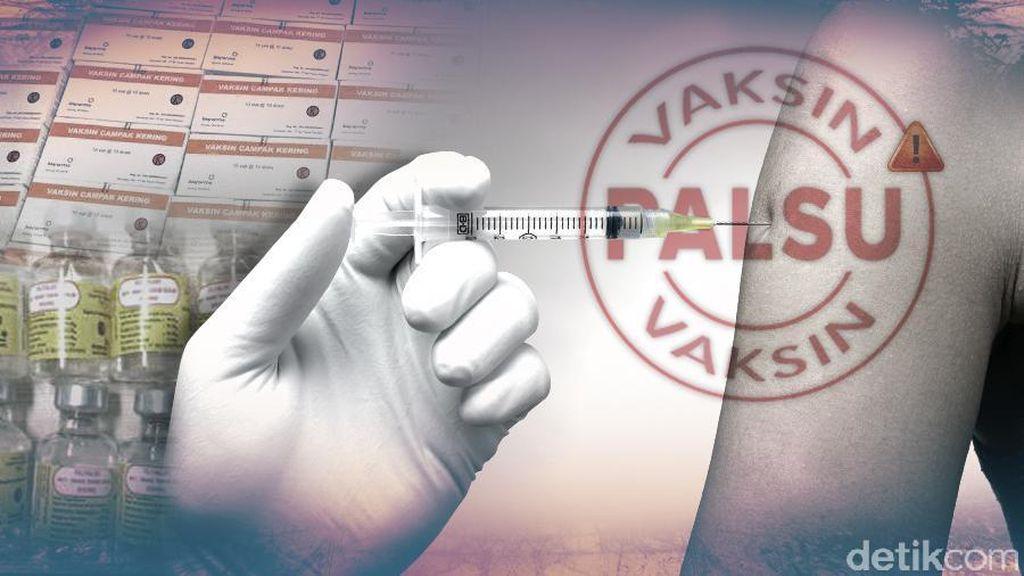 Dinkes Kota Bandung Imbau Warga Vaksin di Puskesmas