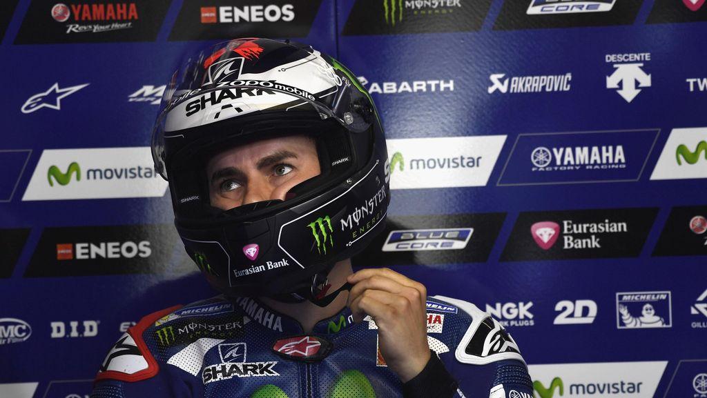 Ducati: Lorenzo Sangat Tahu Potensi Desmosedici