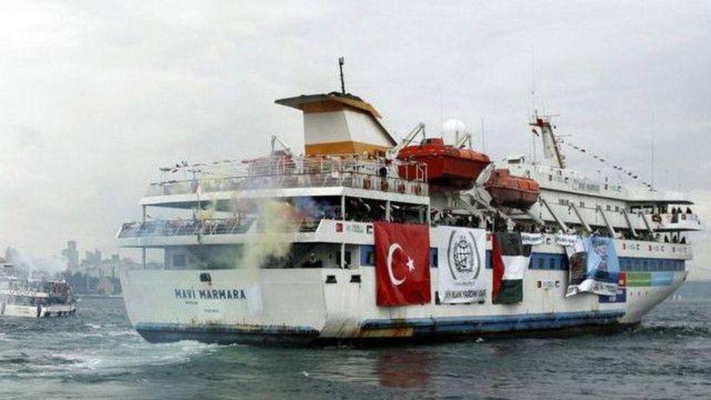 Turki Pulihkan Hubungan dengan Israel, Oposisi Mengecam Keras
