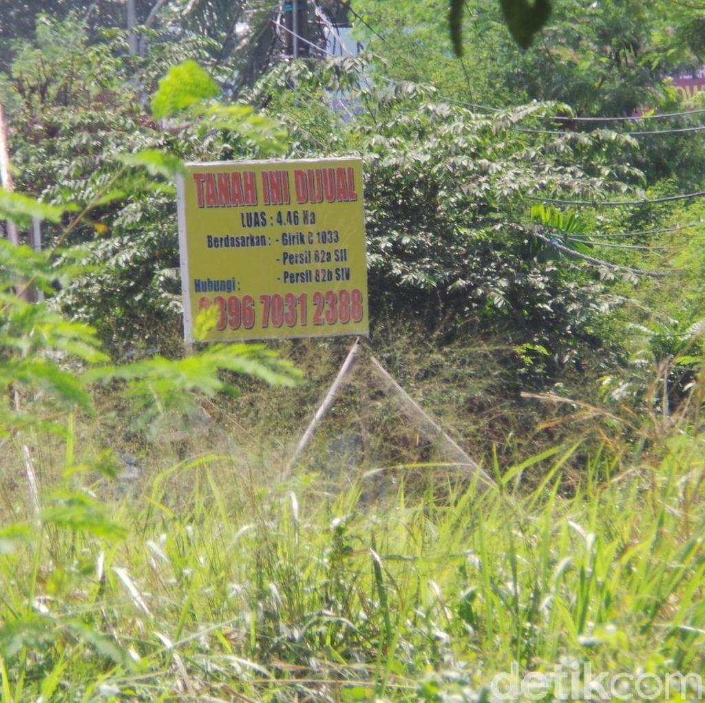 Penjelasan Kadis Perumahan dan Gedung DKI Jakarta Soal Lahan di Cengkareng