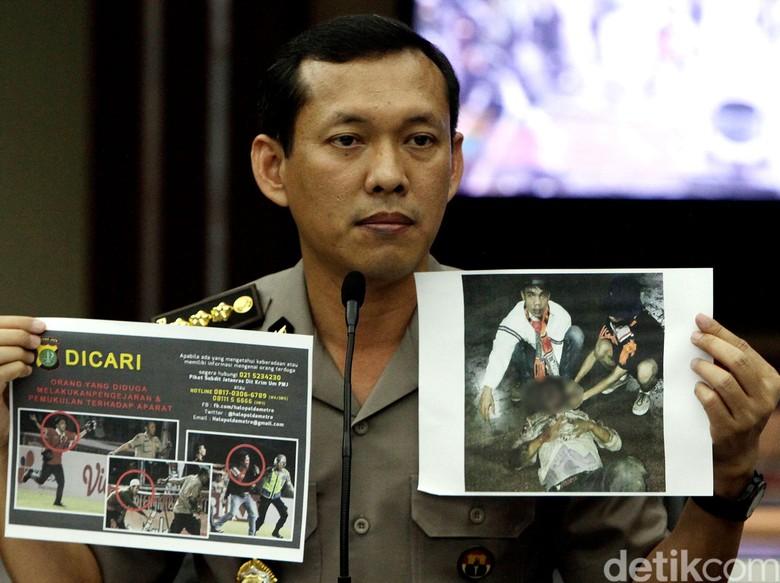 Polisi Hormati Putusan Hakim yang Menangkan Gugatan Pengamen Korban Salah Tangkap