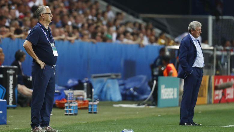 Tandem Lagerback dan Dokter Gigi yang Singkirkan Hodgson