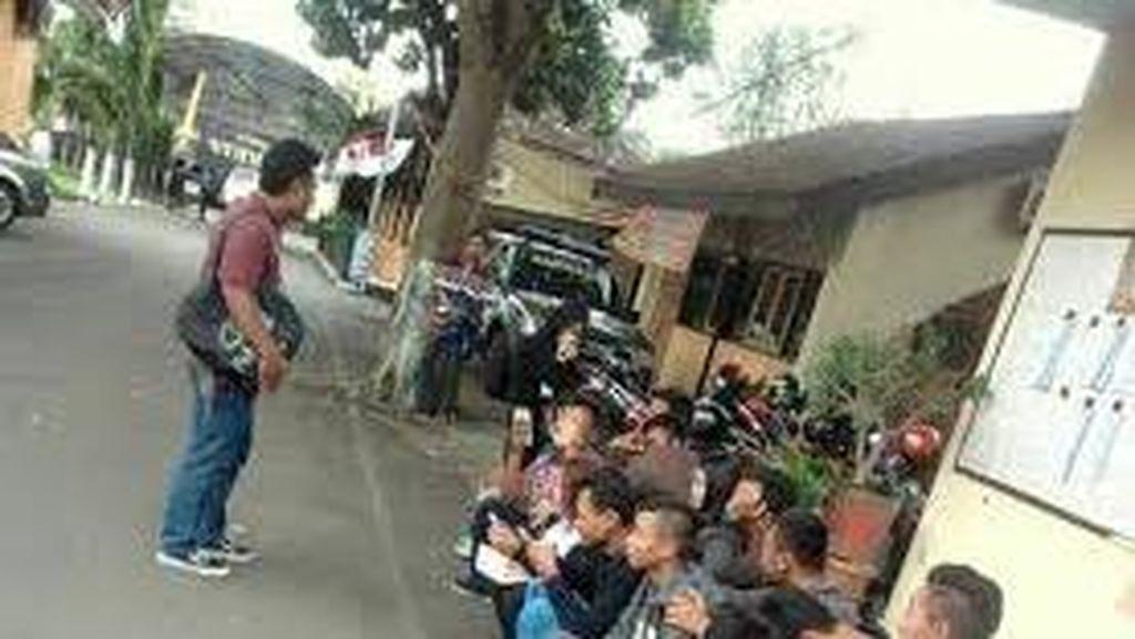 Ratusan Siswa SMK di Blitar Jadi Korban Penipuan Beasiswa