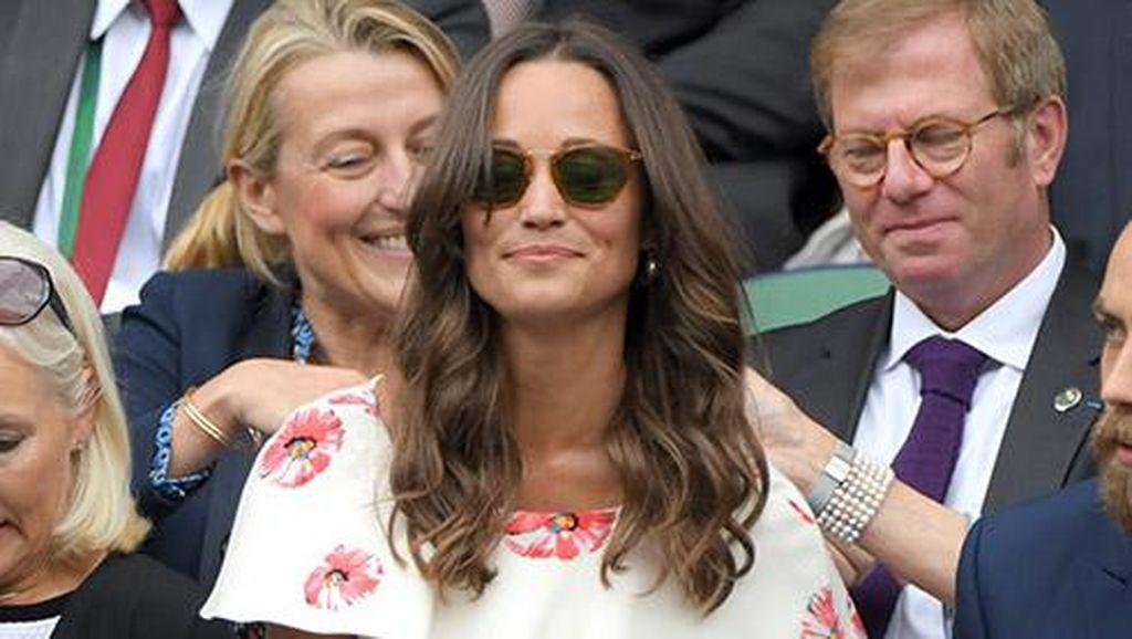 Diserang Hacker, Foto-foto Pribadi Adik Kate Middleton Tersebar