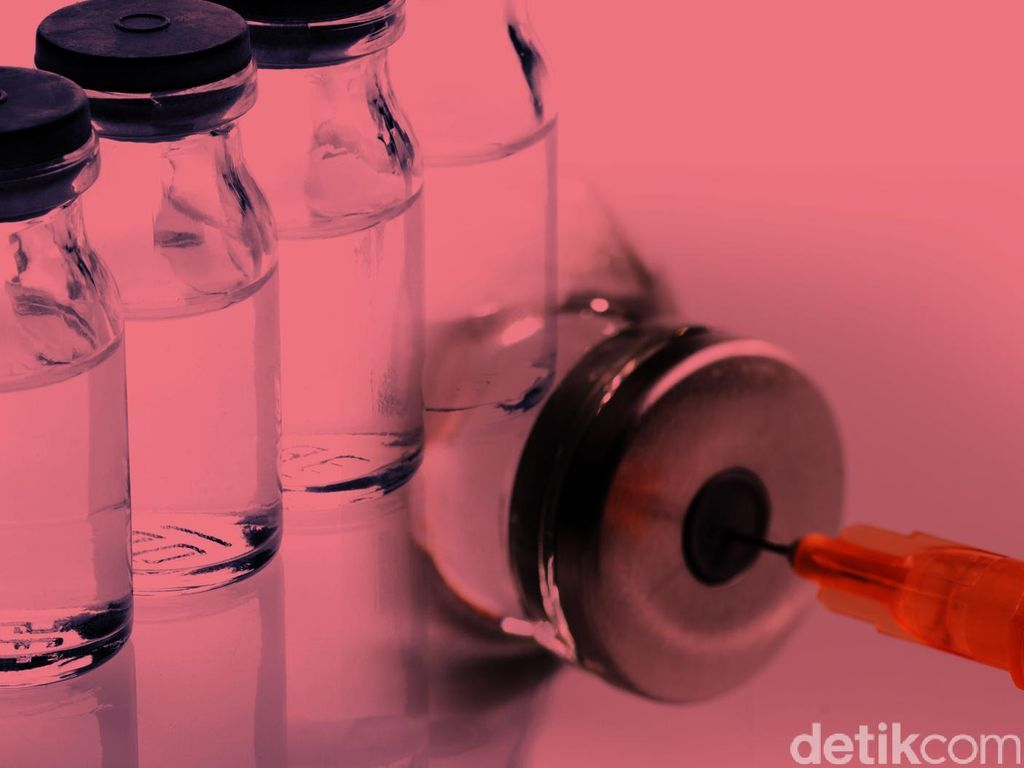 Cara Membedakan Vaksin Asli dan Palsu