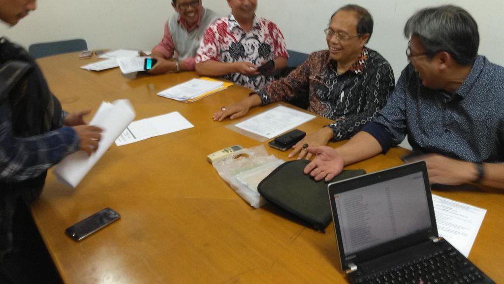 Hasil SBMPTN Diumumkan Hari ini: Pendaftar 700 Ribu Siswa, Diterima 90 Ribu