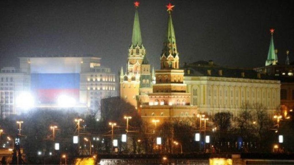 Kasus Pelecehan terhadap Para Diplomat AS di Rusia Meningkat