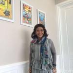 Tahun Lalu ke AS, Susi Mudik ke Pangandaran Lebaran Tahun Ini
