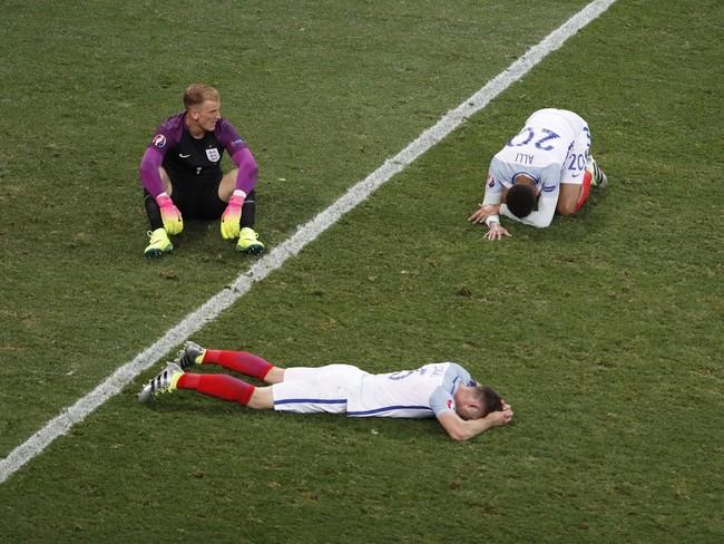 Discuss Failure England, Hamann Tangents Quality Premier League