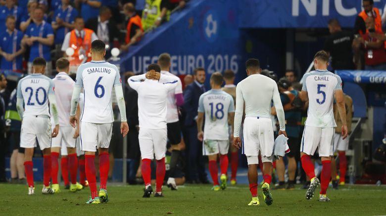 Media Inggris Yang Kecewa
