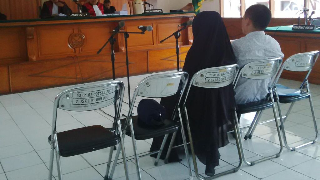 Kedua Terdakwa Kasus Suap BPJS Subang Tawarkan Diri Jadi Justice Collaborator