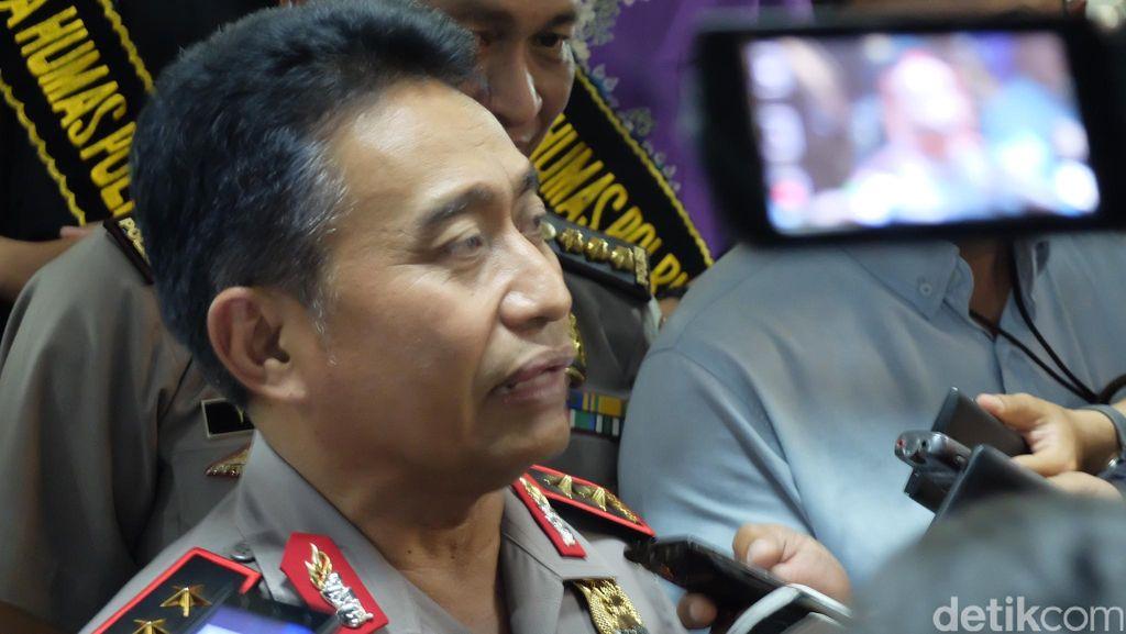 Santoso Tewas, Kapolda Jabar Perintahkan Anggotanya Tetap Waspada