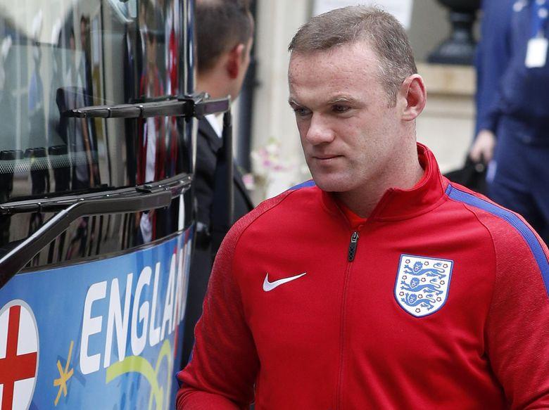 Rooney: Manajer Inggris Berikutnya Harus Orang yang Tepat