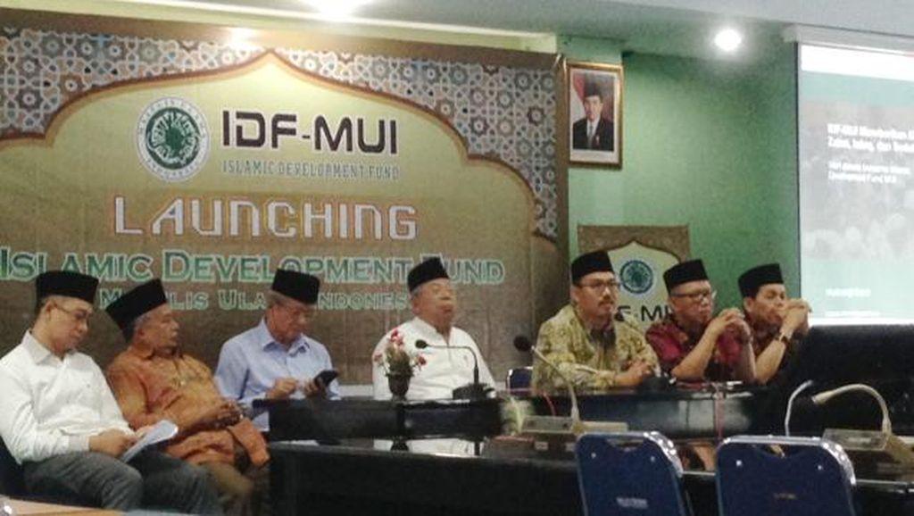 Islamic Development Fund MUI, Lembaga Pengumpul Donasi yang Berbasis Teknologi