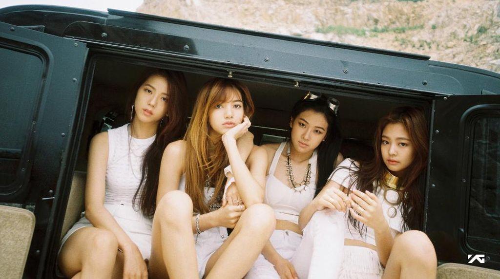 YG Entertainment Masih Bimbang Soal Tanggal Debut BLACKPINK